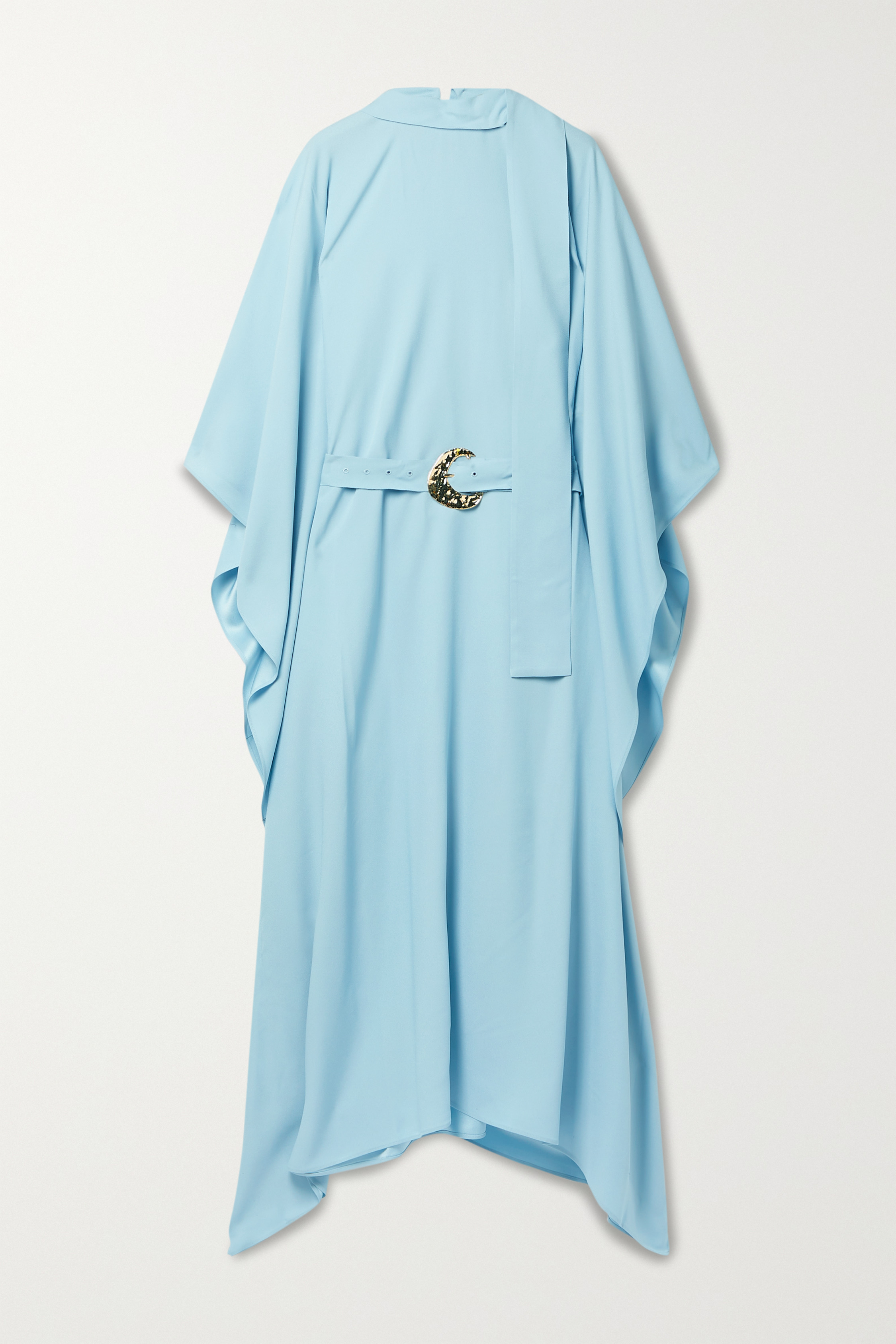 Net-a-Porter celebrates modest fashion ahead of Ramadan (фото 11)