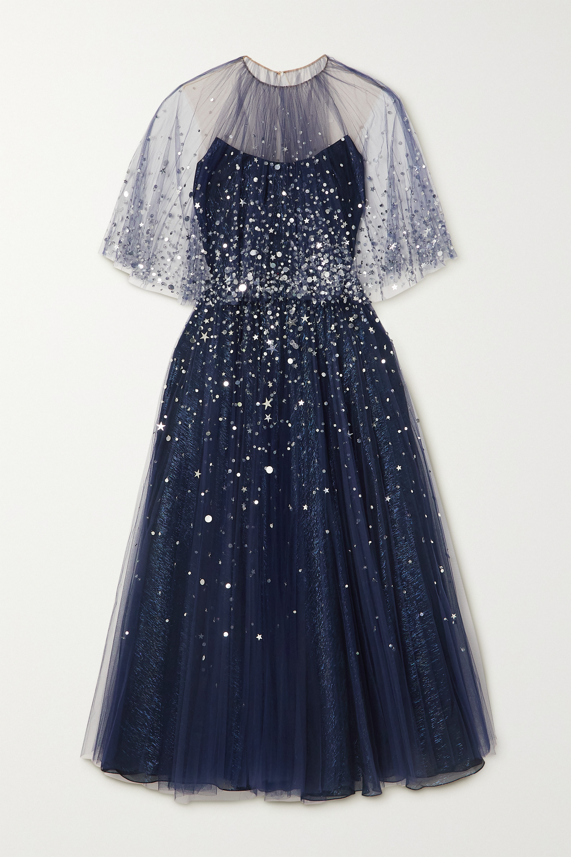 Net-a-Porter celebrates modest fashion ahead of Ramadan (фото 10)