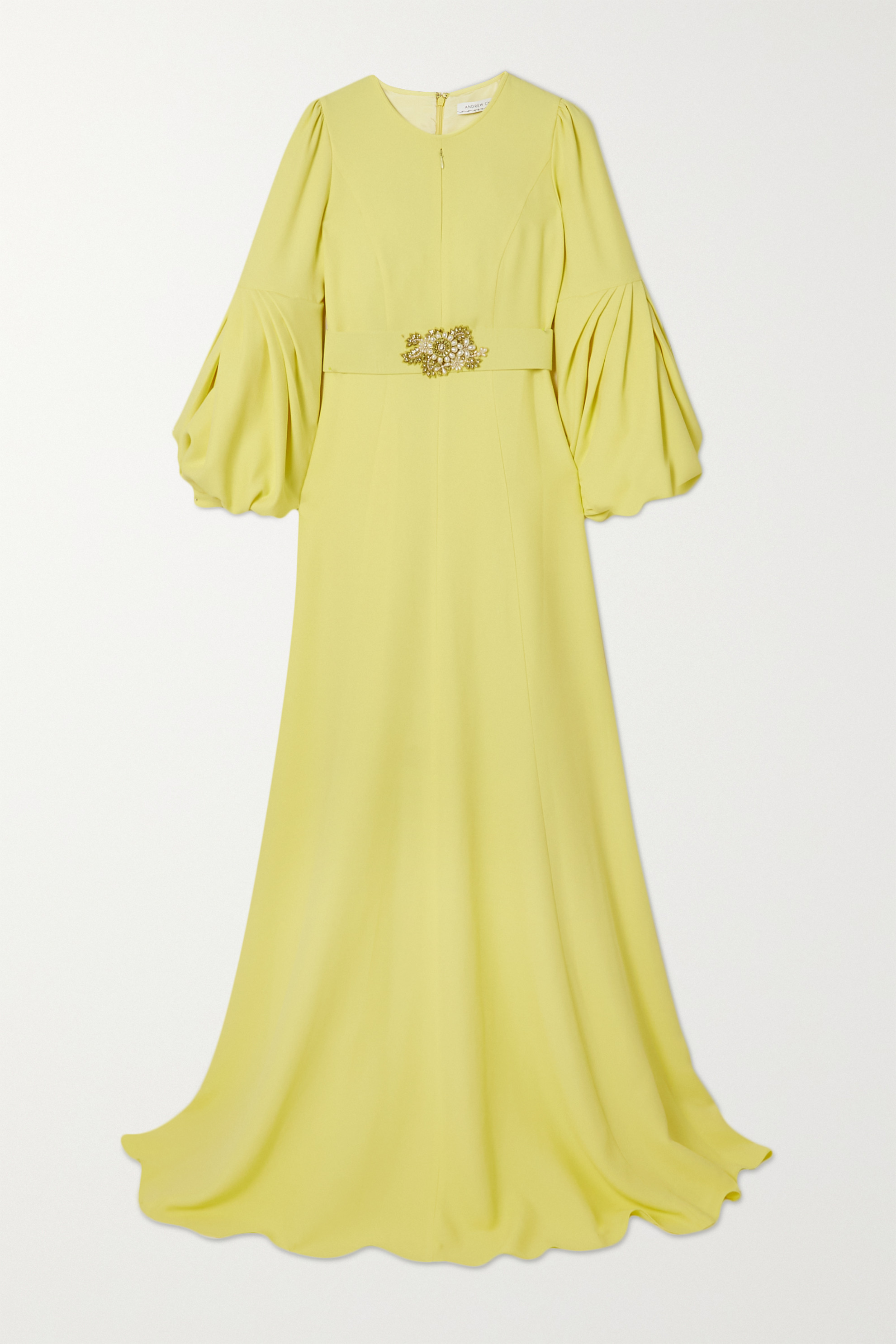 Net-a-Porter celebrates modest fashion ahead of Ramadan (фото 5)
