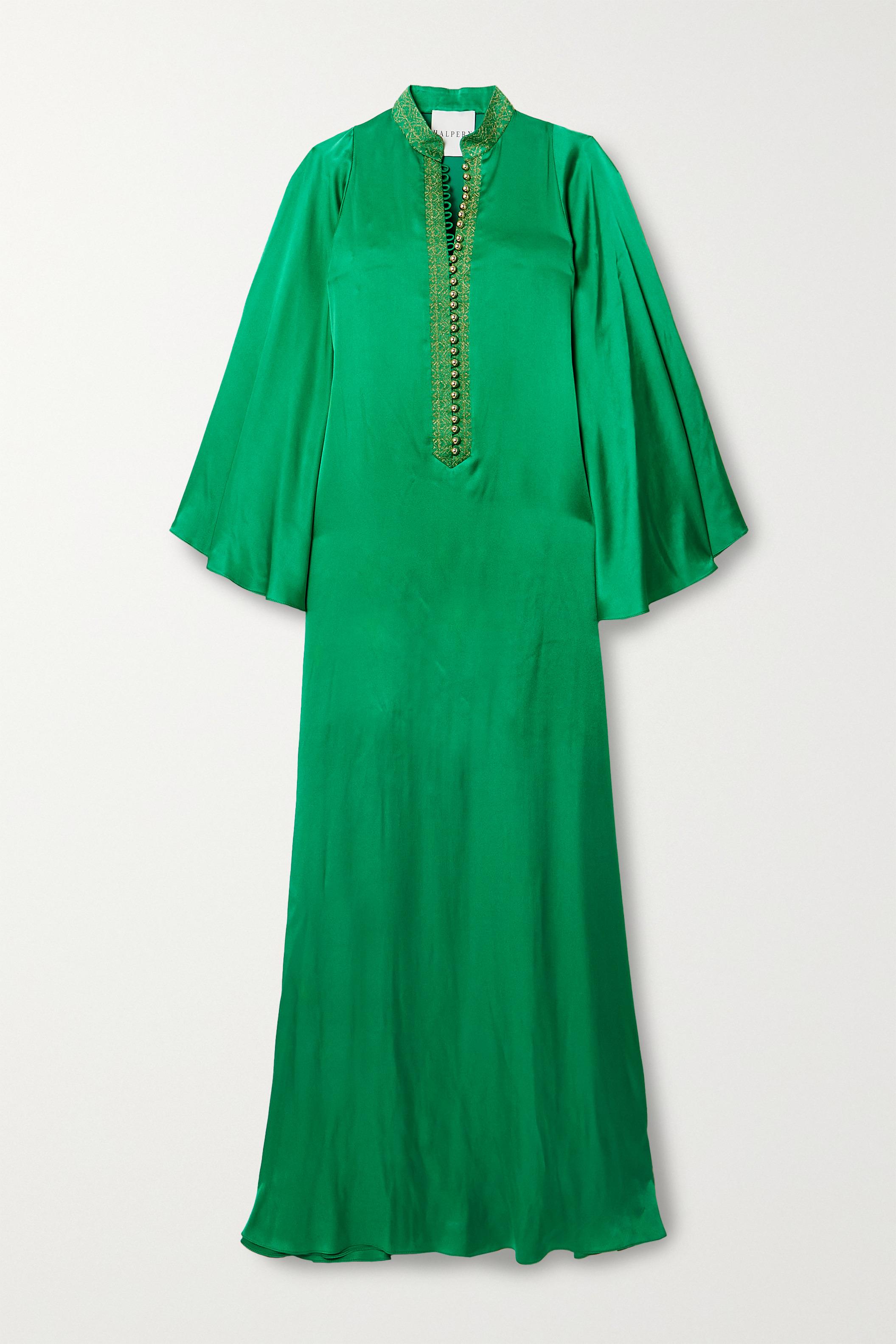 Net-a-Porter celebrates modest fashion ahead of Ramadan (фото 3)
