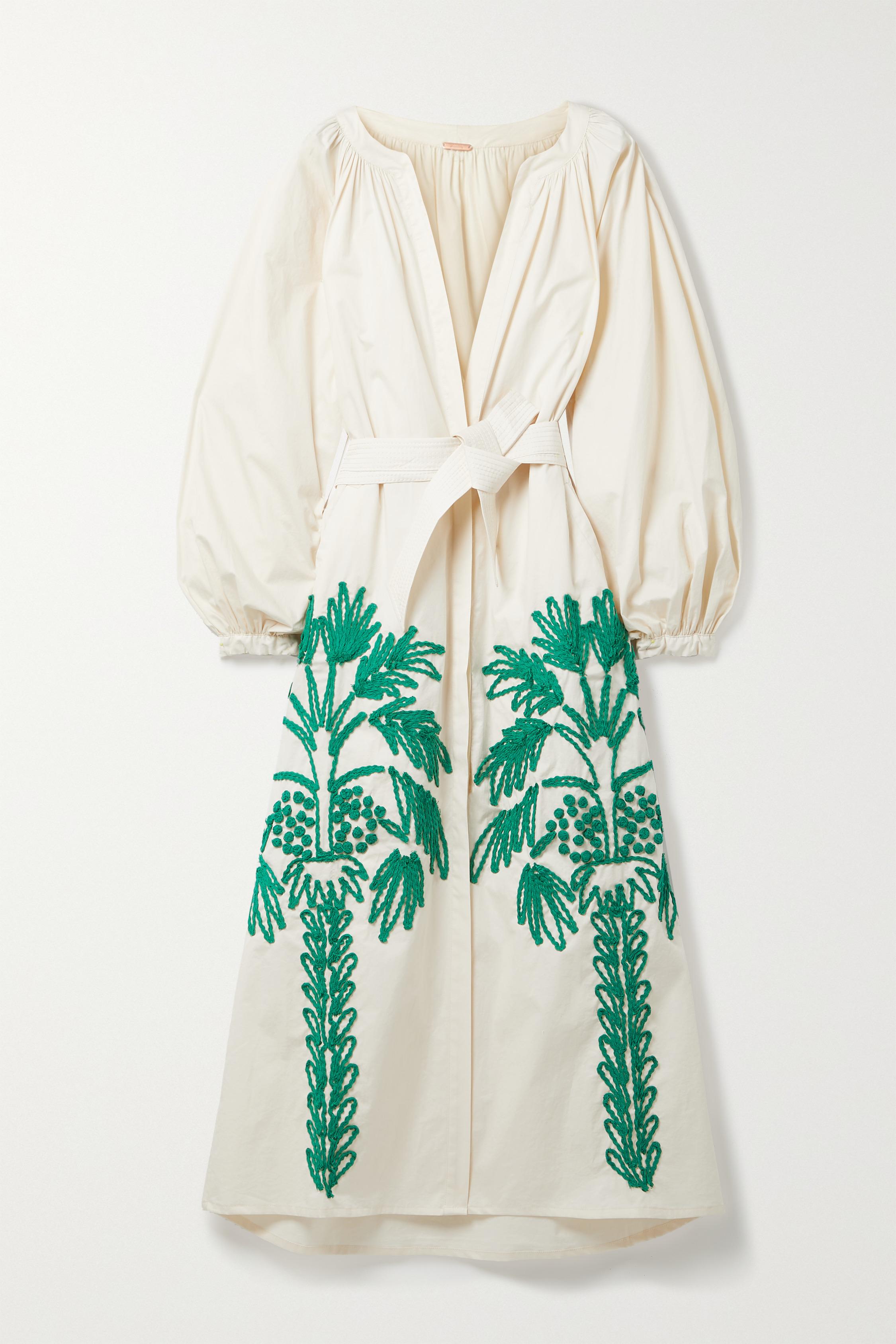 Net-a-Porter celebrates modest fashion ahead of Ramadan (фото 4)