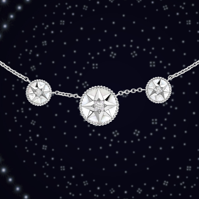 Brighten up your jewellery cupboards this holiday season with Dior (фото 5)