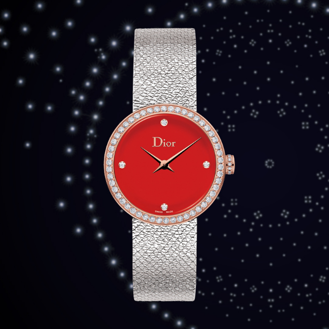 Brighten up your jewellery cupboards this holiday season with Dior (фото 6)