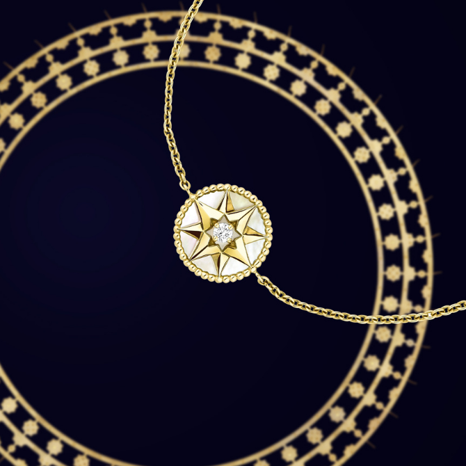 Brighten up your jewellery cupboards this holiday season with Dior (фото 4)