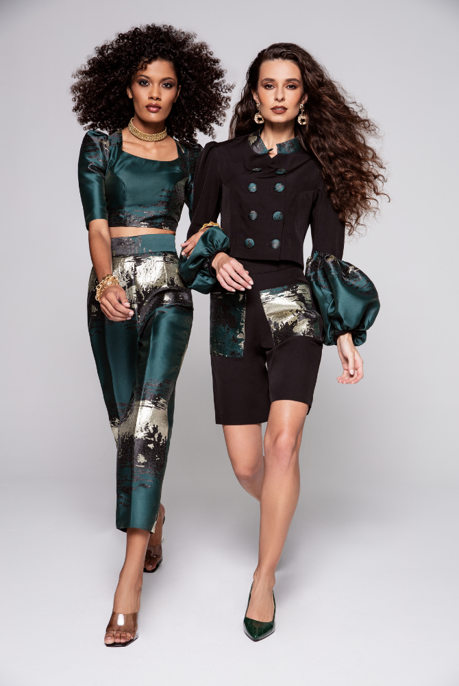 Spotlight on: There's nothing basic about this fashion brand (фото 1)