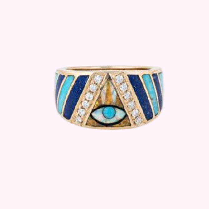 BURO. birthstone: Everything to know about October's opal (фото 6)
