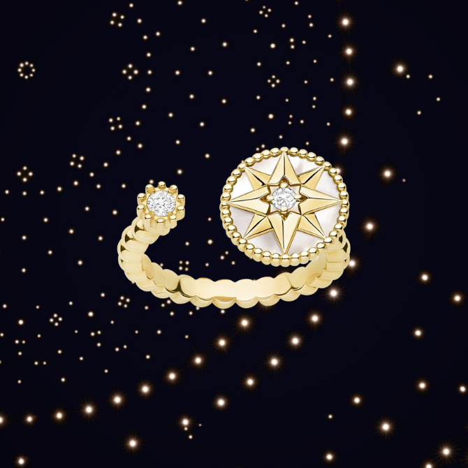 Brighten up your jewellery cupboards this holiday season with Dior (фото 1)