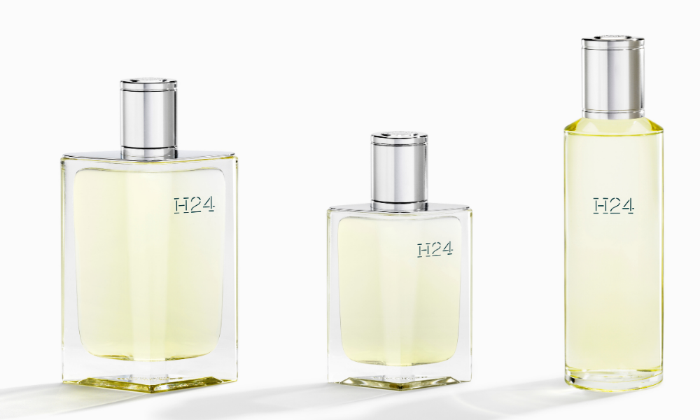 Christine Nagel crafts a new signature scent for Hermès (фото 1)