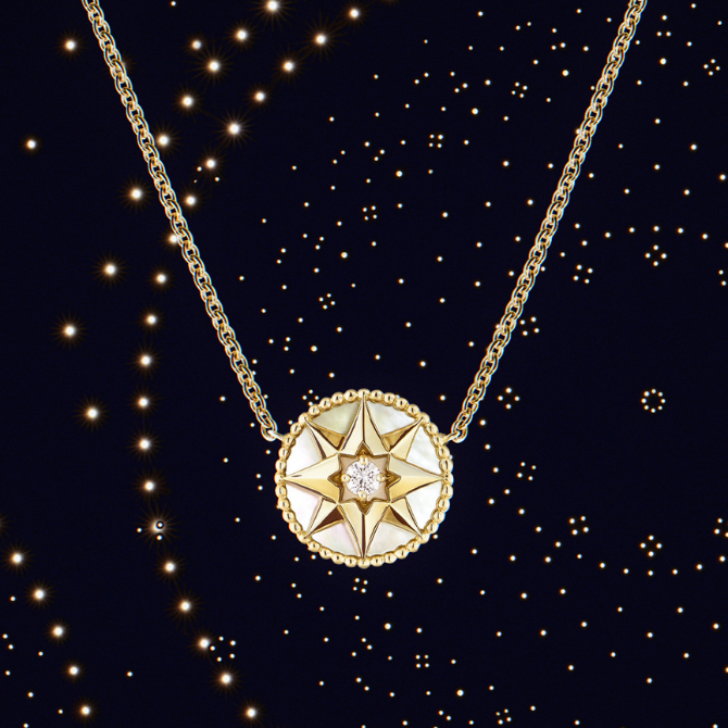 Brighten up your jewellery cupboards this holiday season with Dior (фото 2)