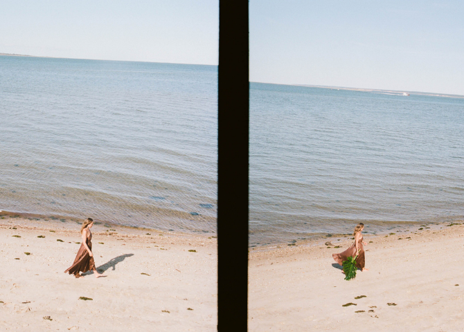 Nina Runsdorf launches exclusive pieces on Moda Operandi (фото 2)
