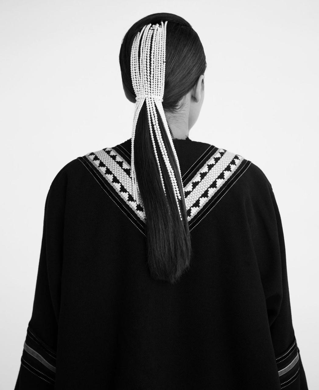 Ethical designer Shahd AlShehail shares that 'ethics' surpasses to more than just fashion (фото 3)