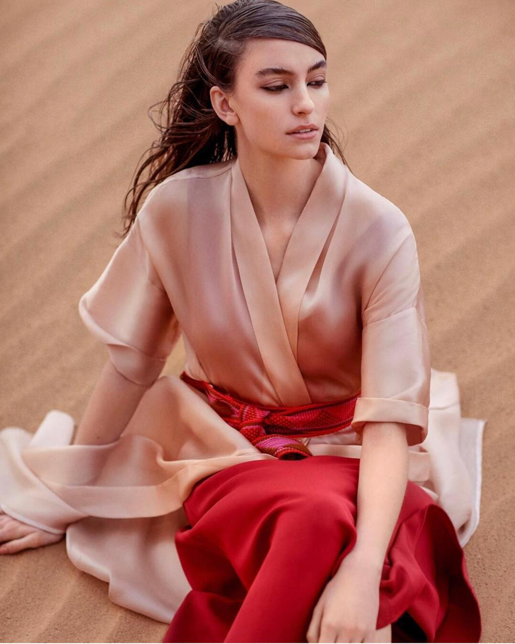 Ethical designer Shahd AlShehail shares that 'ethics' surpasses to more than just fashion (фото 5)