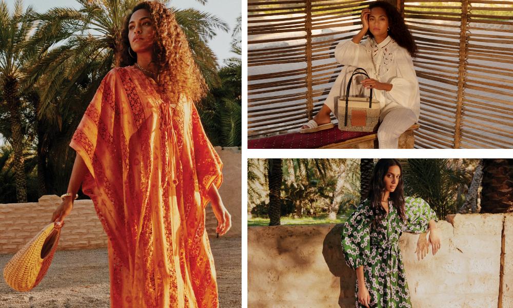 Net-a-Porter celebrates modest fashion ahead of Ramadan (фото 1)
