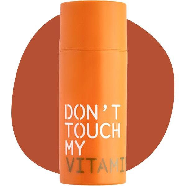 Сыворотка с витамином C, Don't Touch My Skin