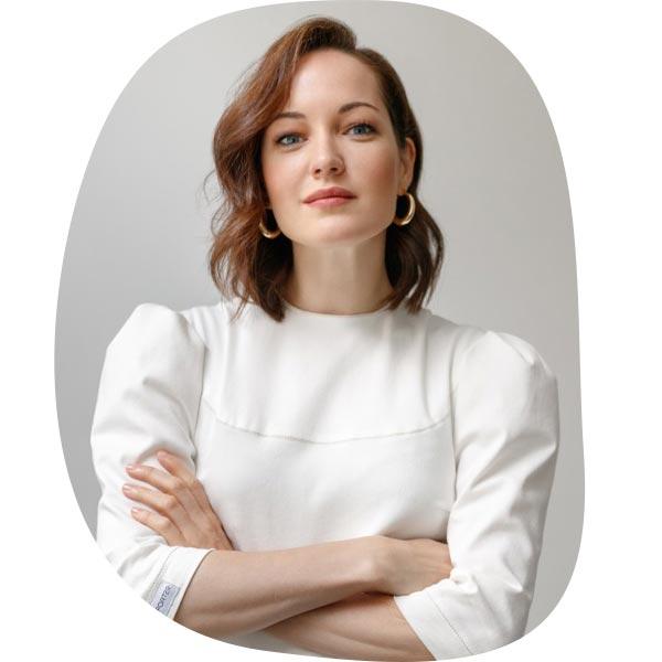 Виктория Клишко