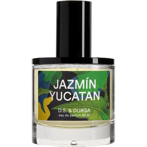 Jazmin Yucatan, 50 мл, DS & Durga