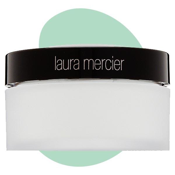 Прозрачная пудра Secret Brightening for Under Eyes, Laura Mercier
