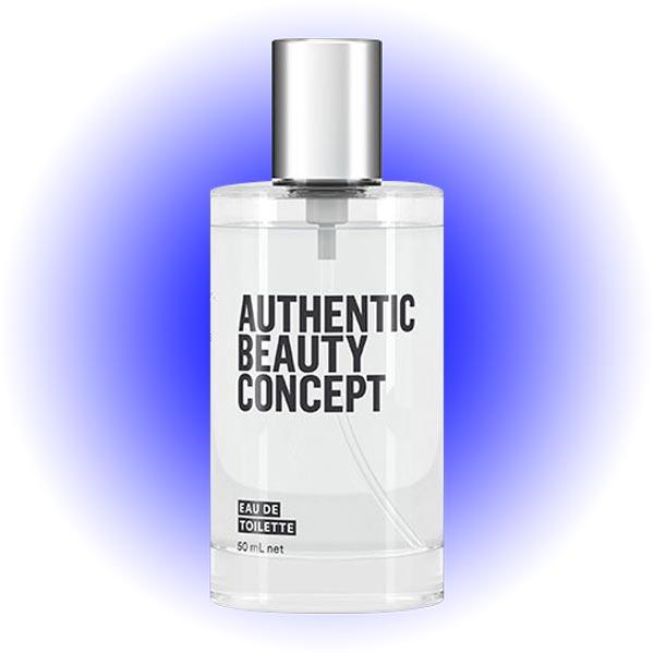 Аромат EAU DE TOILETTE, Autentic Beauty Concept