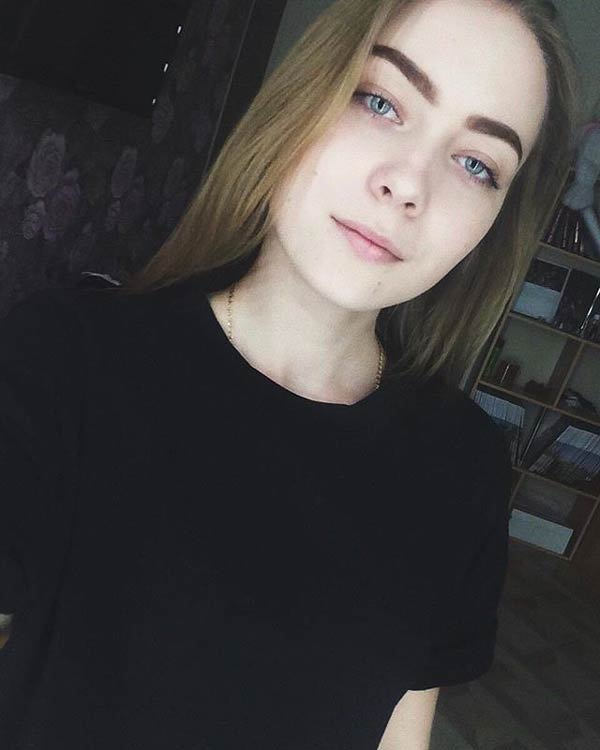 Марина Иванцова