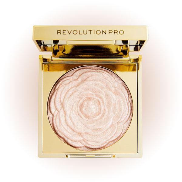 Хайлайтер Lustre, White Rose, Revolution PRO