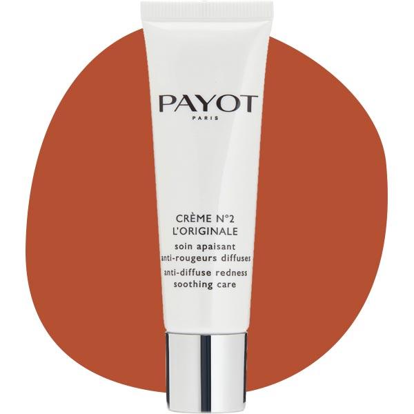Крем для коррекции покраснений Crème № 2 L'Originale, Payot