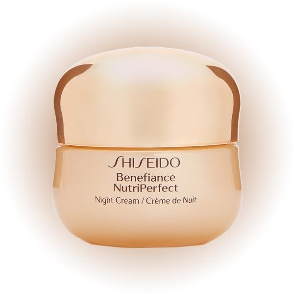 Ночной крем Benefiance Nutriperfect Night Cream, SHISEIDO