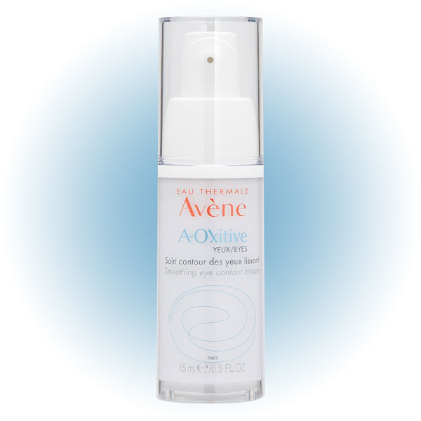 Крем для глаз разглаживающий A-Oxitive, Avène