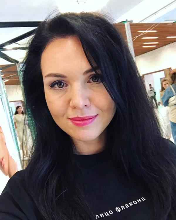 Ольга Сергодеева