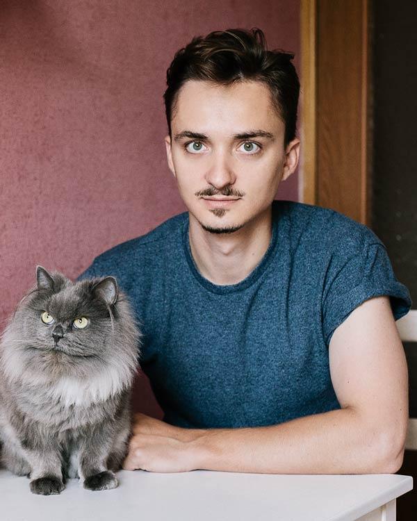Денис Ковалев