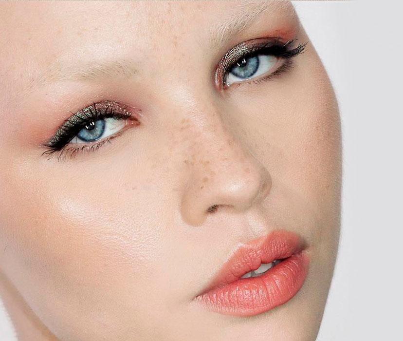 Как красить брови правильно: инструкции для разных форм