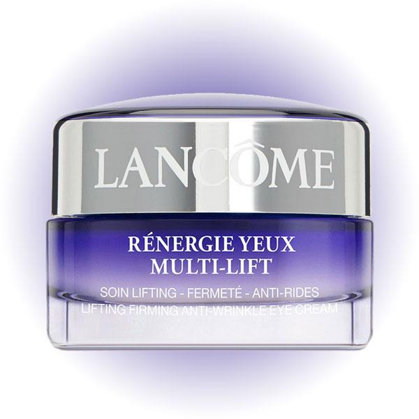 Укрепляющий крем для кожи контура глаз Rénergie Multiple Lift Yeux, Lancôme
