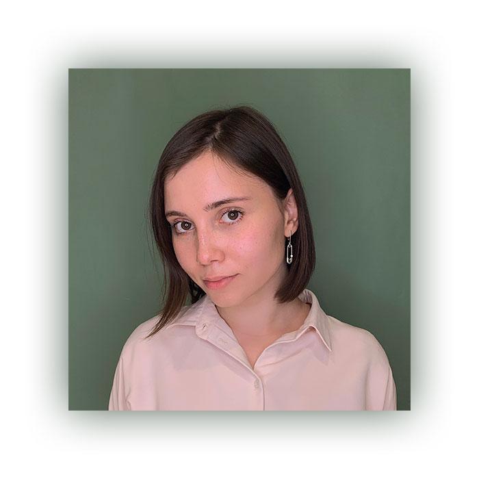 Татьяна Аламышева