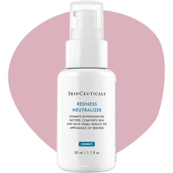 Крем для кожи, склонной к покраснениям, Redness Neutralizer, SkinCeuticals