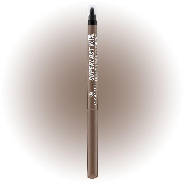 Водостойкий карандаш для бровей Superlast 24h, 10 Blonde, Essence
