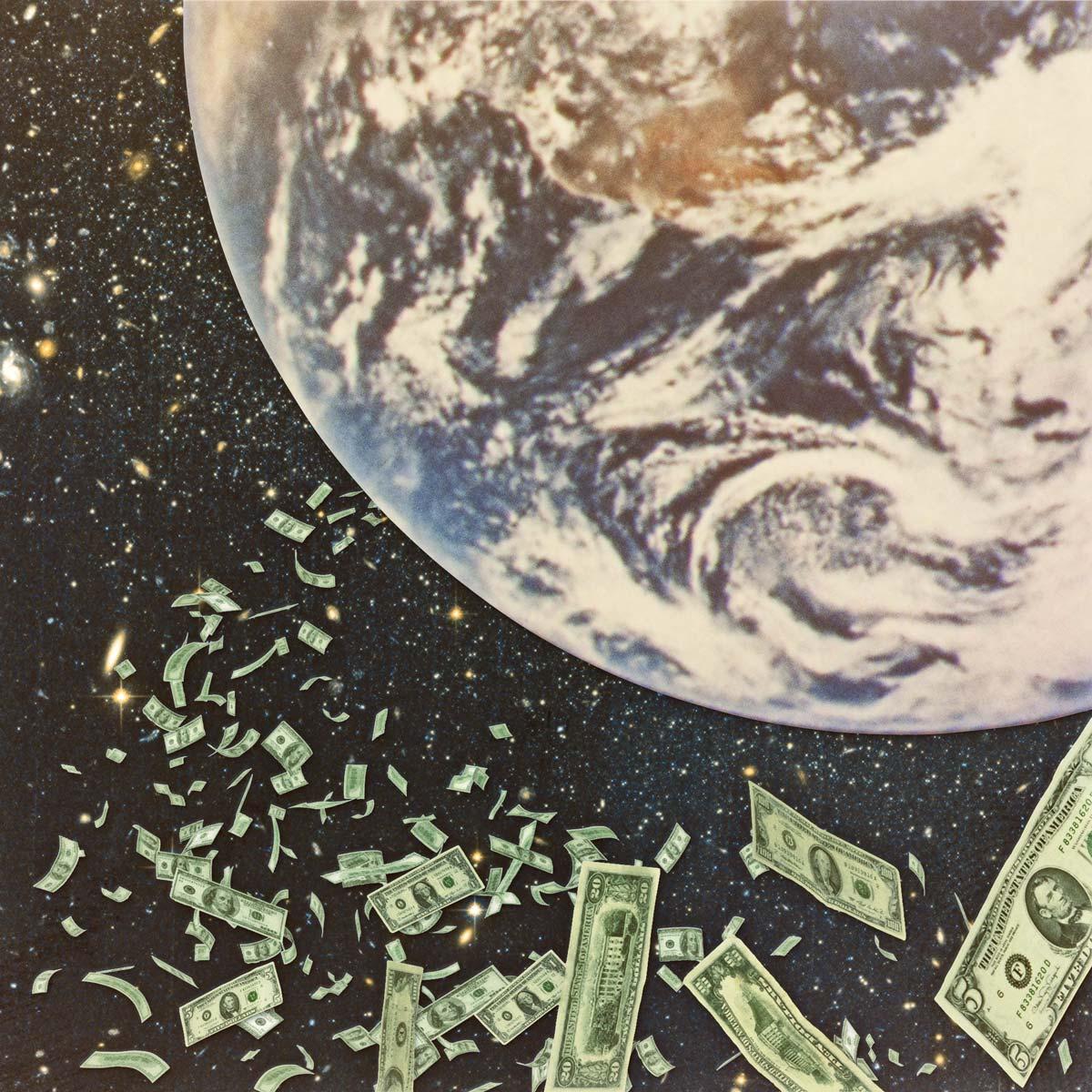 Что ждать от 2021-го: рассказывают ученые, экстрасенсы, экономисты, астрологи и футурологи