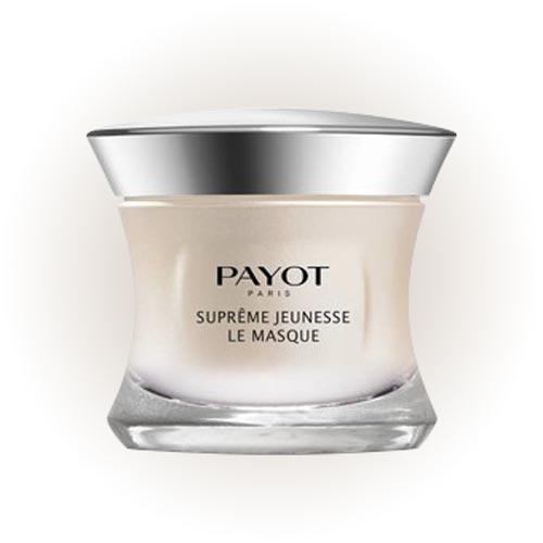 Омолаживающая маска с экстрактом лунного камня Suprême Jeunesse le Masque, Payot