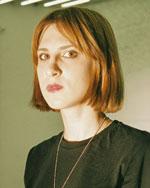 Дарья Эпин